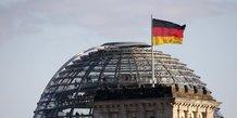 La croissance allemande moins soutenue que prevu au 2e trimestre