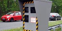 Des radars et des leurres