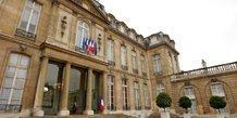 Conseil des ministres exceptionnel apres les attaques a paris