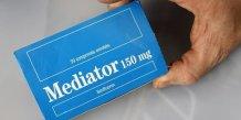 Le fabricant du mediator pourrait reduire des postes en france
