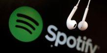 Les consommateurs americains ont quasi double en 2015 leurs achats de musique en streaming