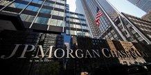 Jp morgan versera 1,42 milliard de dollars pour solder un litige sur lehman brothers