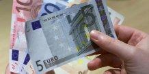 Hausse de 0,1% du salaire de base mensuel au 4e trimestre