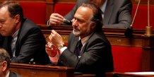 Le depute olivier dassault veut le retablissement de la peine de mort