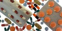 Forte hausse du prix des medicaments aux etats-unis
