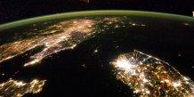 Le module de base d'une future station spatiale chinoise prevu pour 2018