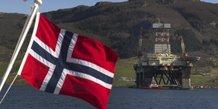 Fonds souverain Norvège
