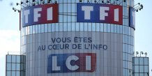 Tf1 veut un examen de la concurrence creee par franceinfo
