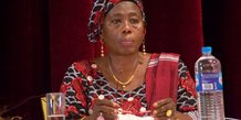 Isatou Touray