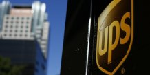 Ups, a suivre a wall street