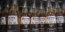Bière Corona