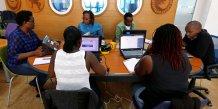 Les startups qui vont changer l'Afrique