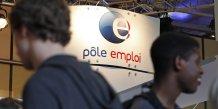discrimination à l'embauche, pôle emploi, travail, insertion, égalité des chances,