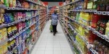Consommation des menages en baisse de 0,8% en decembre