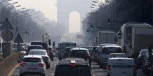 Immatriculations de voitures neuves en hausse de 10,6% en janvier