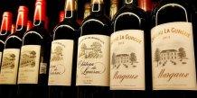 En 2016, la chine porte les exportations de vin de bordeaux