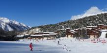 Station de ski La Norma