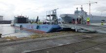 Loire 3, barge, Thual, CLT,