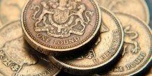 La livre faible dope les exportations au royaume-uni, mais le brexit pese
