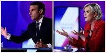 Le Pen ne veut plus d'étranger dans les nouveaux logements sociaux en France.