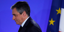 Fillon appelle la droite a l'union