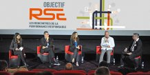 Evénement RSE à Montpellier le 26 avril, organisé par Objectif LR et Face Hérault.