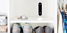 Amazon, enceinte connectée, Echo Look