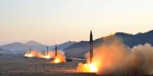 missile corée du nord