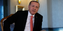 La turquie pourrait revoir sa position sur l'ue, dit erdogan