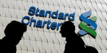 Standard chartered penche pour une base post-brexit a francfort