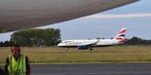 British Airways dessert 70 pays dans le monde, dont la France, où elle rajoute Montpellier à son catalogue.
