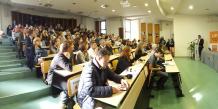 Fabrice Lorente, président de l'UPVD, expose sa nouvelle démarche
