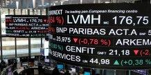 Euronext fixe un dividende plancher pour ses actionnaires
