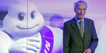 Michelin prevoit pour 2016 une croissance en ligne avec celle du marche