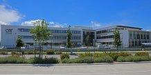 CA immobilier choisit Borderouge pour installer son siège social régional
