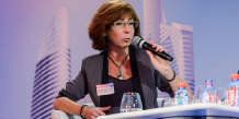 Viviane de Beaufort, Essec,