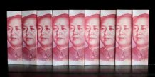 Moody's degrade la chine