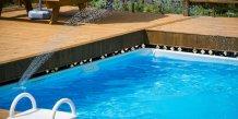 Le retour des beaux jours annoncent la reprise du marché de la piscine en franchise.