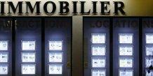 Des senateurs epinglent la politique immobiliere de l'etat francais