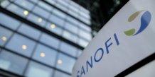 Sanofi fait etat de resultats positifs d'etudes sur praluent
