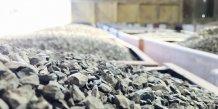 Le broyage est l'un des postes qu'Extracthive veut développer sur son nouveau site industriel, à Sorgues.
