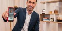 Pierre Charvet, Groupe Studi