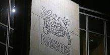 Nestle envisage de ceder son activite us de confiserie