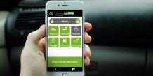 Mobility Tech Green3