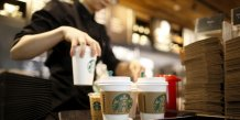 Starbucks veut engager 2.500 réfugiés