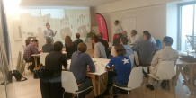 startups palace