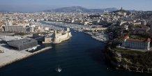 Marseille: fin des gardes a vue dans l'enquete sur le marche de l'eau