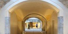 Plus de 8 M€ ont été investis dans la rénovation et l'extension du musée