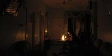 Electricité coupure délestage bougie