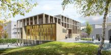 Institut français de civilisation musulmane